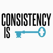 How To Stay Consistent For Big Results In MLM