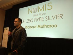 Richard Matharoo MLM Success