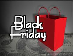 What Does Black Friday Say About You?