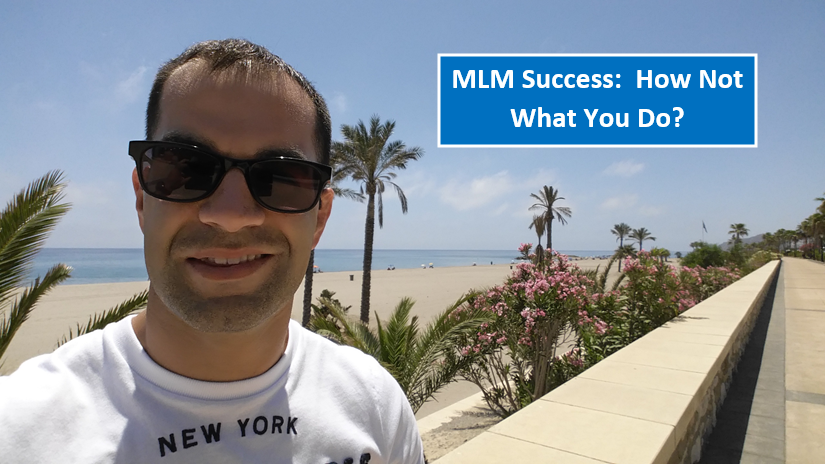 How Successful Network Marketers Measure Success