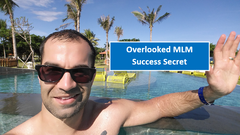 The Overlooked Secret Sauce To Your MLM Success