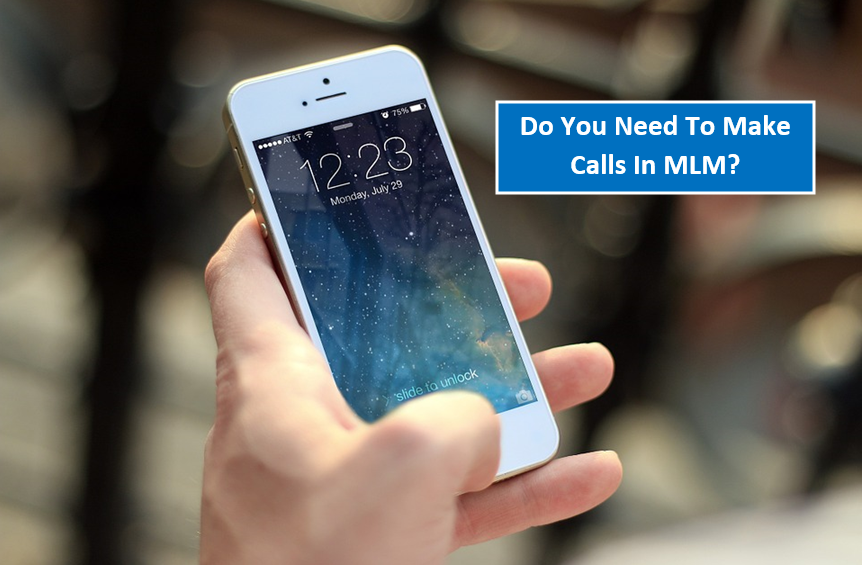 Can You Build A Home Business Without Picking Up The Phone?