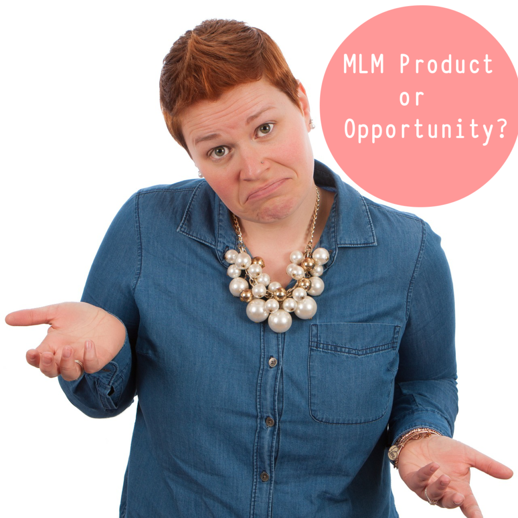 Product or Opportunity…Which Should You Be Leading With?