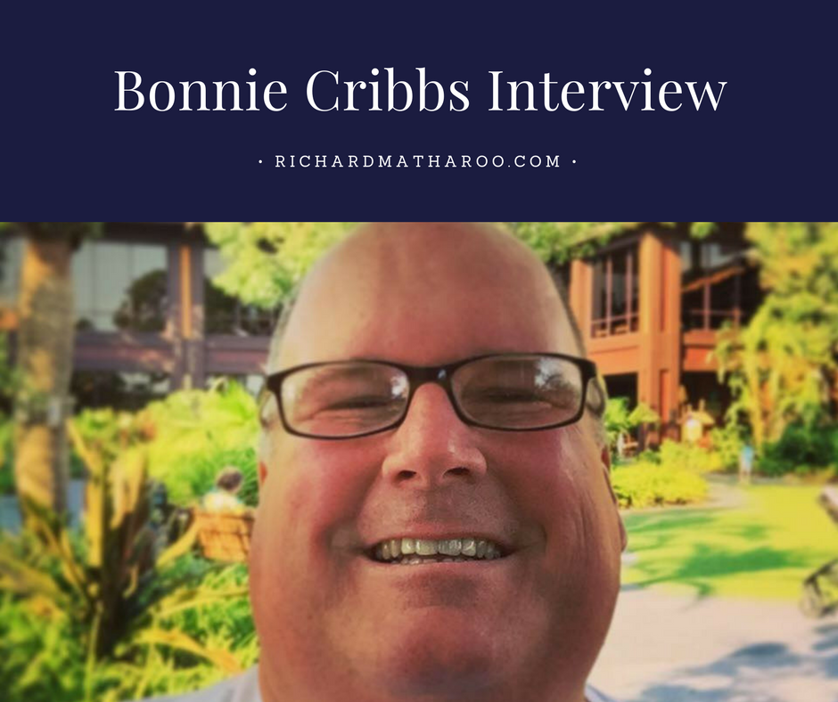 Starting Again After 24 Years Employment With Bonnie Cribbs