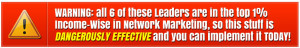 Lead Generation Mastery To Build A Network Marketing Business